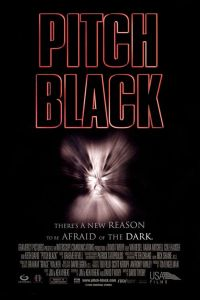 Pitch Black movie poster