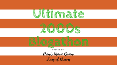 Ultimate 2000s Blogathon: City of God (2002) by FlickHunter