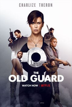 The Old Guard movie poster